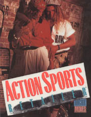 action sports retailer